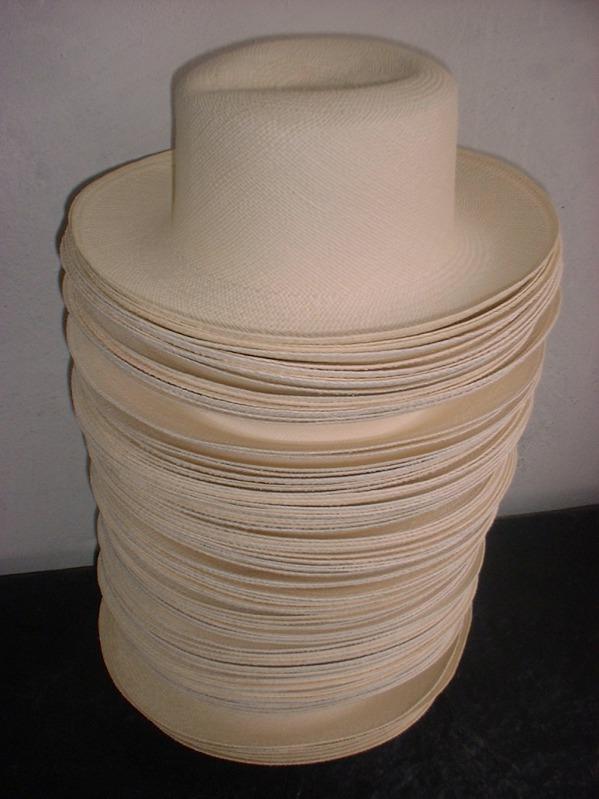10 Sombrero Herstellung