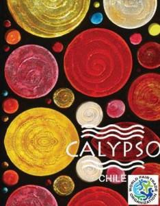 Company logo of Calypso